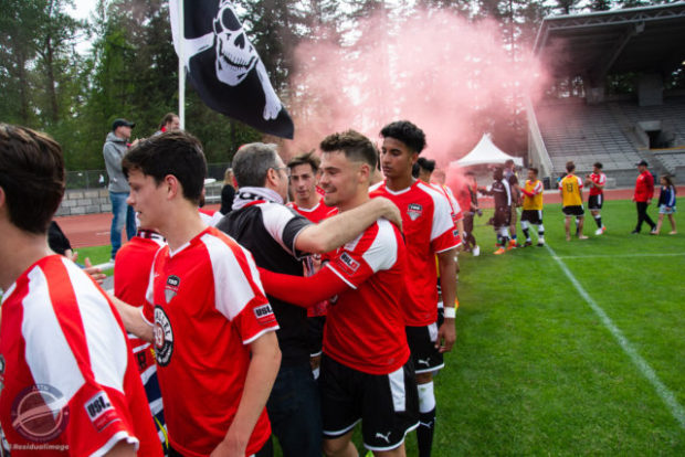 Vancouver TSS Rovers schedule released in what promises to be a season of change