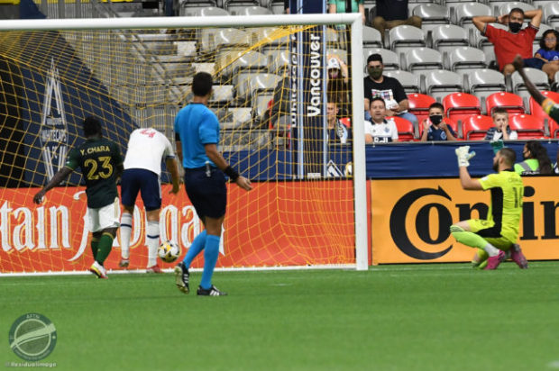 Report and Reaction: Whitecaps masters of their own downfall in Cascadian Cup loss to Timbers