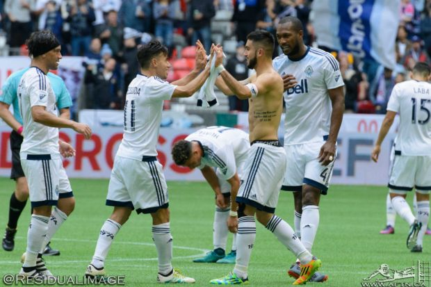 In, Out, On The Bubble: 2016 MLS edition – Pandher's picks