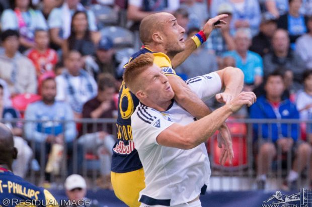 Match Preview: New York Red Bulls v Vancouver Whitecaps