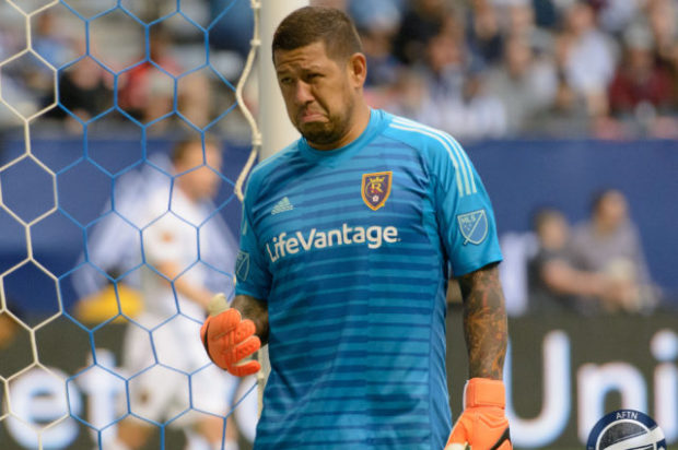 Match Preview: Vancouver Whitecaps v Real Salt Lake – the curtain call