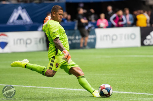 "Rimando Retires: League legend hangs up his boots after a MLS career that's seen records set, massive ""growth of the sport"" in the US and Canada, and with hopes for what's to come"