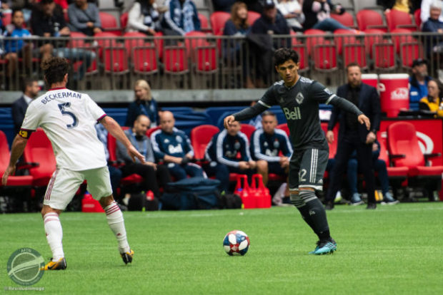 Match Preview: Real Salt Lake vs Vancouver Whitecaps – who's ready for a road trip?!