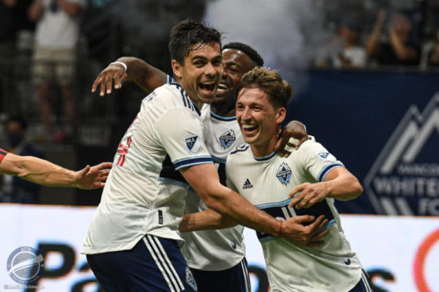Match Preview: Vancouver Whitecaps vs FC Dallas – The home stretch begins