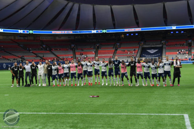 Match Preview: Vancouver Whitecaps vs Austin FC – is change truly in the air?