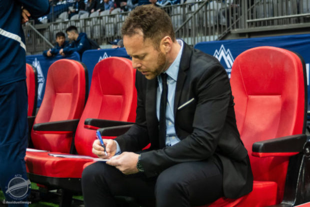 """""""Desperate"""" teams call for desperate measures as Whitecaps and Sounders battle to avoid ignominy of being first team eliminated from MLS is Back"""