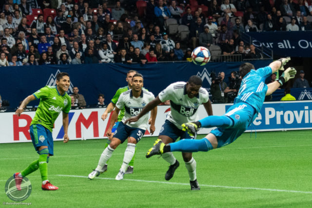"""""""Monster"""" defensive display pleases Whitecaps and gives them something to build upon – AFTN"""