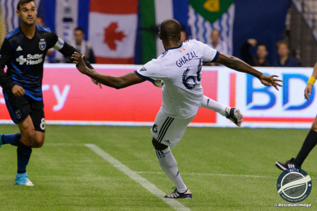 Match Preview: Vancouver Whitecaps v San Jose Earthquakes