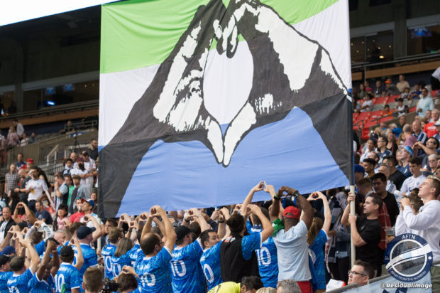 Vancouver Whitecaps v San Jose Earthquakes – The Making It Difficult For Themselves Story In Pictures