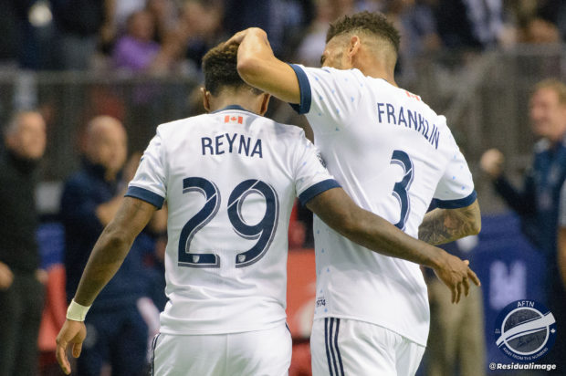 Report and Reaction: Chances continue to go a-begging as Vancouver Whitecaps drop another two points at home in draw with San Jose