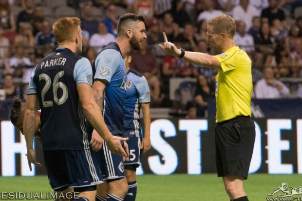Do Vancouver Whitecaps have the locker room leaders to take the club forward into the playoffs?