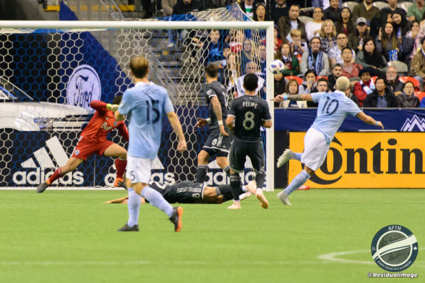 Report and Reaction: Whitecaps missing grit and heart, and not just personnel, as they capitulate to KC