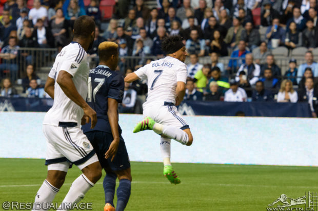 The Good, The Average and The Bad: R.I.P. to Caps and SKC Excitement Edition