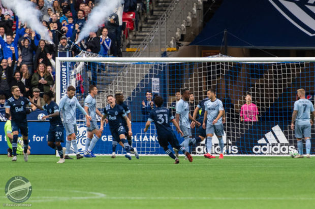 Match Preview: Vancouver Whitecaps vs Sporting KC – into the knockouts