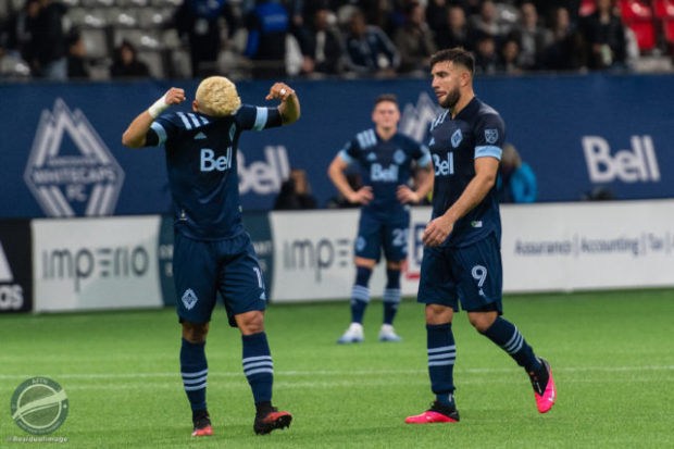 The Whitecaps' inability to get the job done when it mattered most a big part in their downfall as San Jose finally end any lingering Vancouver playoff hopes
