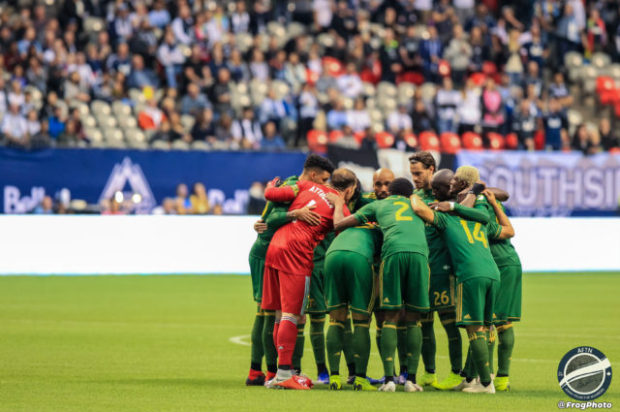 Match Preview: Vancouver Whitecaps v Portland Timbers – can 'Caps win two in a row?