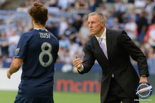 Match Preview: Sporting Kansas City v Vancouver Whitecaps – will the road warriors bounce back or will it be three losses in a row?
