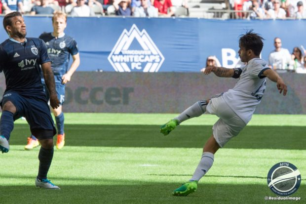 Report and Reaction: Absence makes the 'Caps grow stronger as they see off Western Conference leaders in return to BC Place