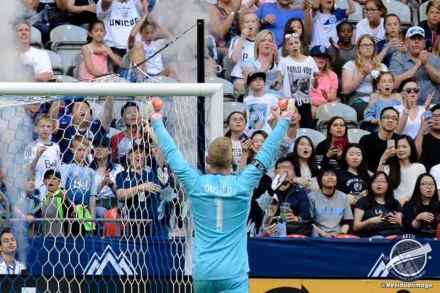 Report and Reaction: Ousted giveth but the VAR Lords taketh away as Whitecaps annus horribilis shows no signs of abating