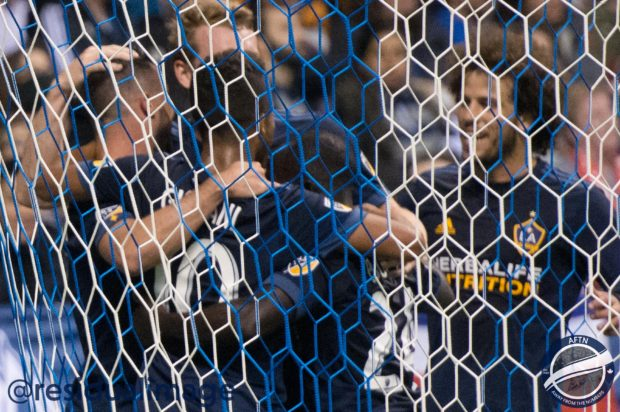 Match Preview: Vancouver Whitecaps v Los Angeles Galaxy