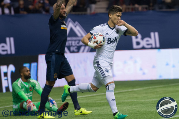 Match Preview: LA Galaxy v Vancouver Whitecaps – Facing our demons in the City of Angels