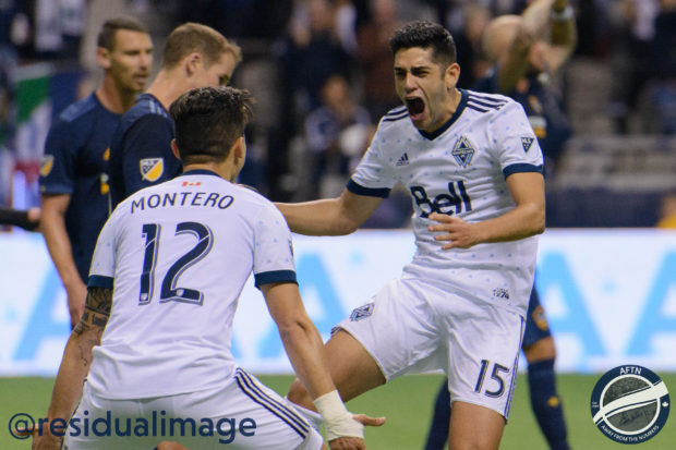 Report and Reaction: And the winner is LaLa Land… no wait wrong envelope, it's the Whitecaps