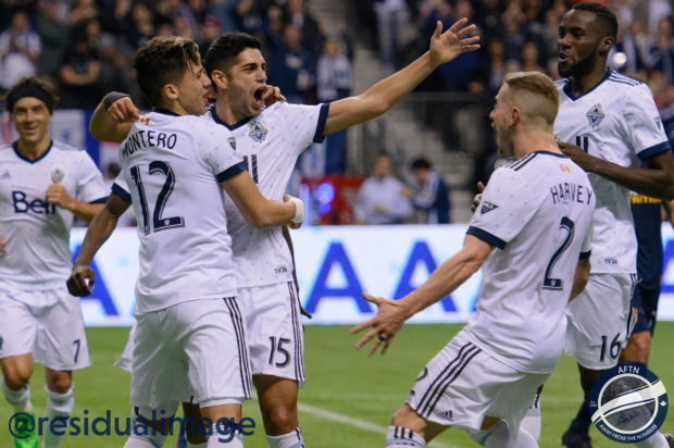 Have Vancouver Whitecaps found a path to success?
