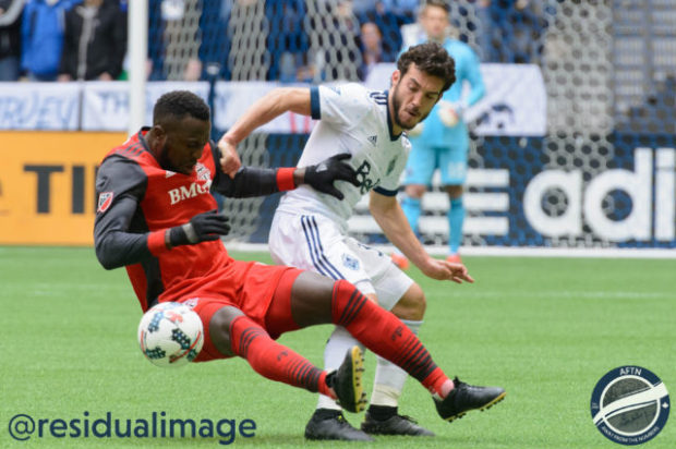 Match Preview: Vancouver Whitecaps v Toronto FC – Party like it's 1979