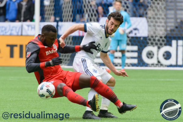 Match Preview: Vancouver Whitecaps vs Toronto FC – here we go again