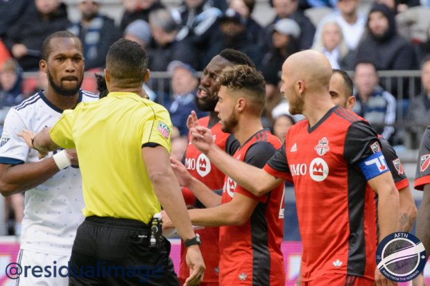 "TFC looking to ""play smart"" in Wednesday's Canadian Championship final as Whitecaps head in feeling ""quietly confident"""