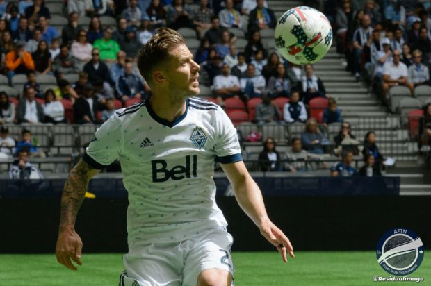 Match Preview: Vancouver Whitecaps v Los Angeles FC