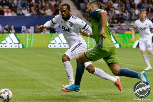 Playoff Preview: Seattle Sounders v Vancouver Whitecaps – Do or Die