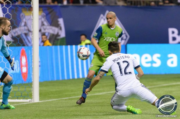 Match Preview: Seattle Sounders v Vancouver Whitecaps