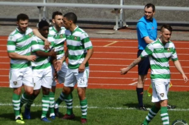 """Vancouver TSS Rovers suffer first defeat of the season against resilient Calgary Foothills side that consistently """"know how to win"""""""