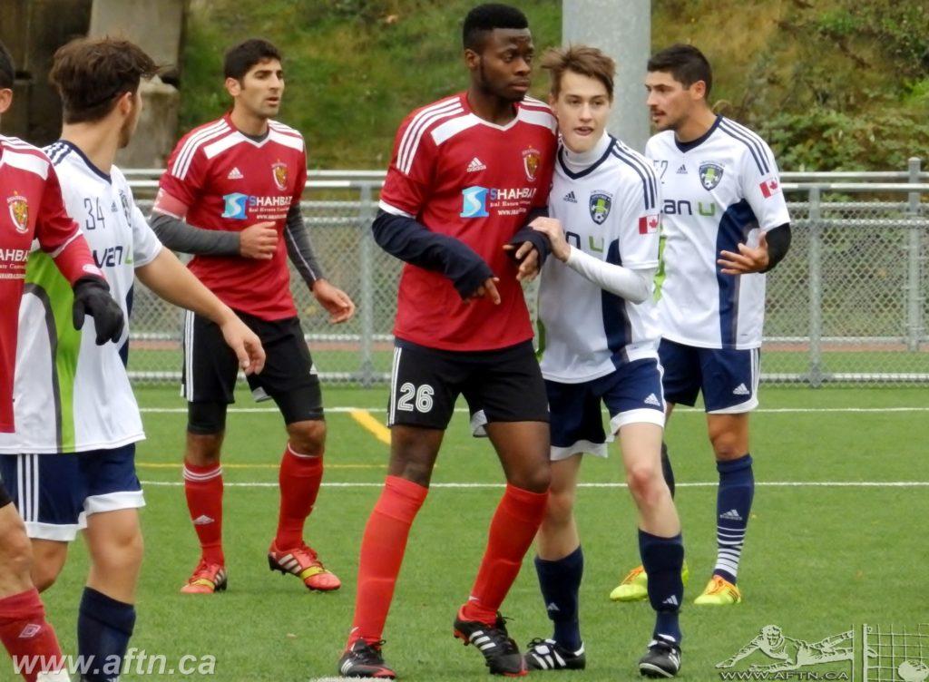 Vancouver United v Shaheen FC VMSL