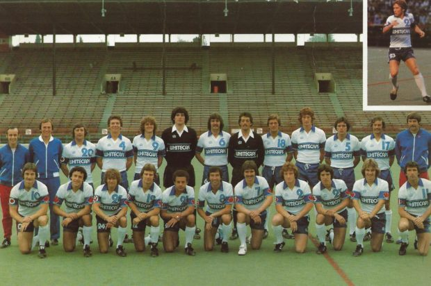 Their Finest Hour: Vancouver Whitecaps 1979 Soccer Bowl winning season (Part One)
