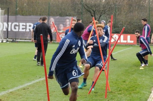 The Hex: Six things to watch out for in week one of Whitecaps preseason