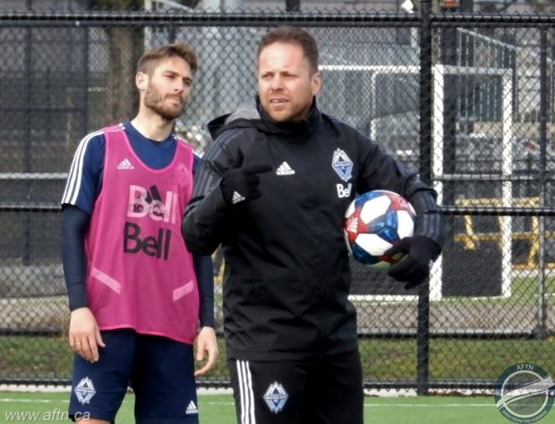 Configuring Out The 'Caps: 2019 Preseason Phase Two