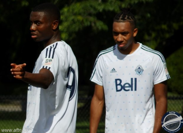 Residency Week 2018: Undefeated Whitecaps U19s advance to USSDA quarter-finals but U17s playoff dream is over