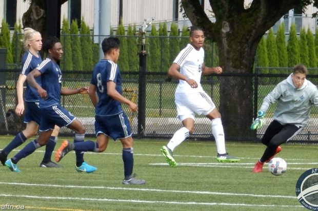 "Residency Week 2018: Whitecaps U19s heading to USSDA playoffs in positive mood after drawing two familiar foes in ""competitive group"""