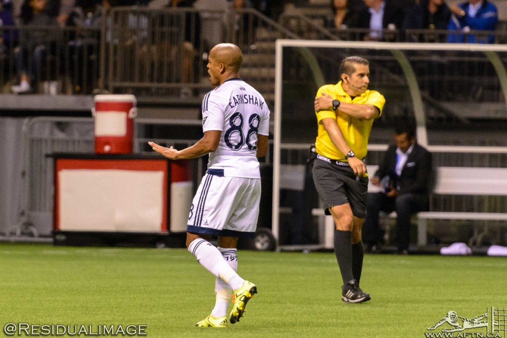 Vancouver Whitecaps v CD Olimpia - The Story In Pictures (128)