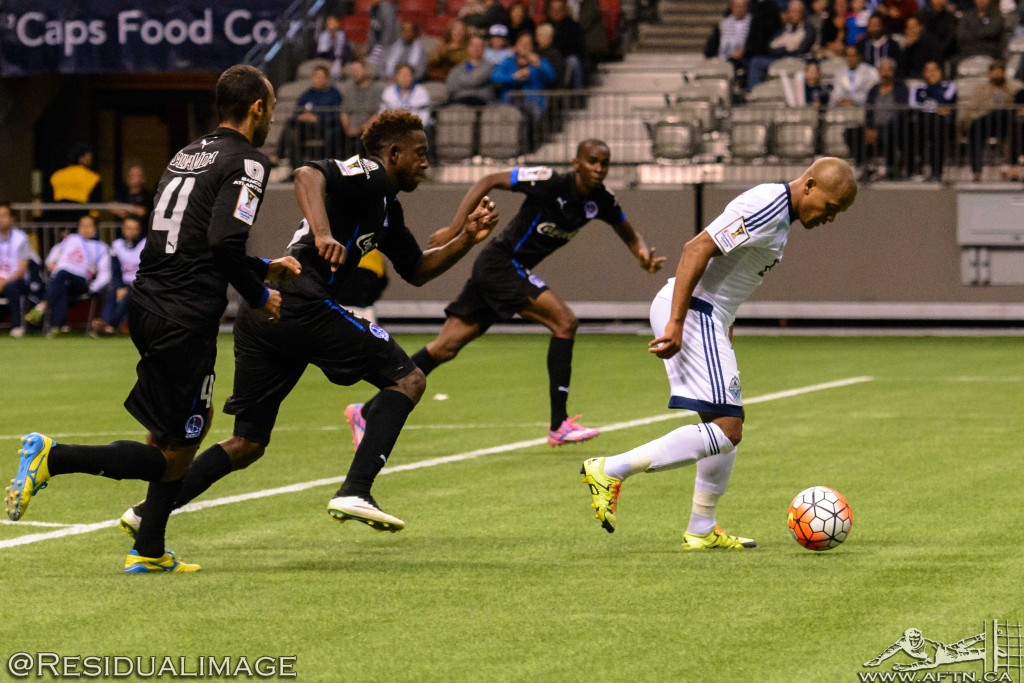 Vancouver Whitecaps v CD Olimpia - The Story In Pictures (145)
