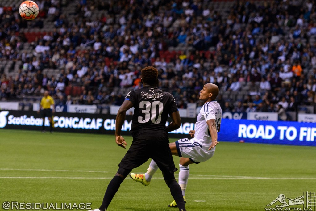 Vancouver Whitecaps v CD Olimpia - The Story In Pictures (27)