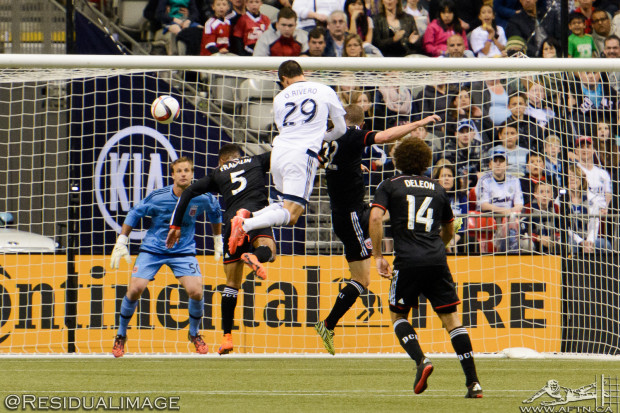 Match Preview: DC United v Vancouver Whitecaps – Does this have 0-0 written all over it?