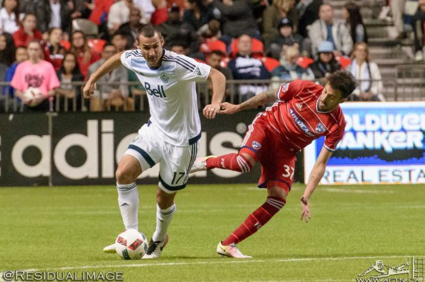 Match Preview: Vancouver Whitecaps v FC Dallas – Making Texas Toast