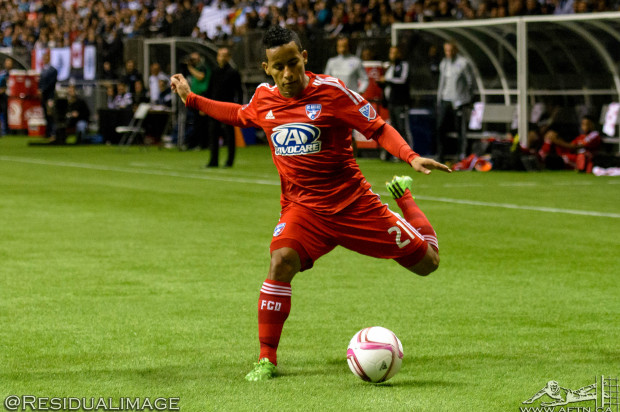 Report and Reaction: Depleted and defeated, Vancouver Whitecaps' Texan troubles continues