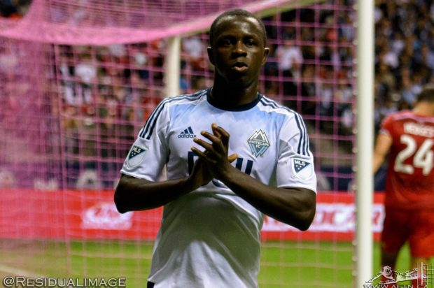 No Manneh? No problem: Whitecaps show soccer savvy in Manneh/Tchani trade