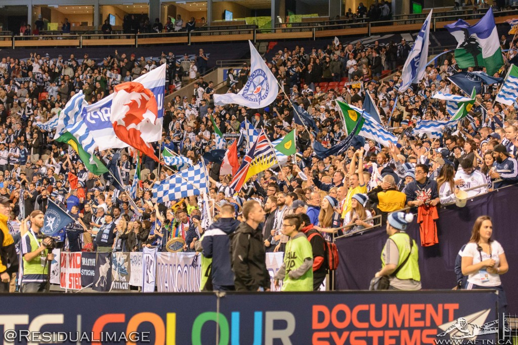 Vancouver Whitecaps v Houston Dynamo - The Story In Pictures (151)