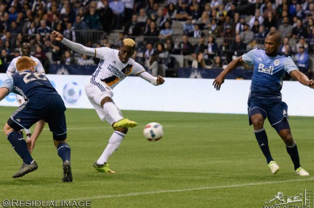 Match Preview: Los Angeles Galaxy v Vancouver Whitecaps