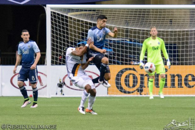 Report and Reaction: Vancouver Whitecaps battle to point in LA but is scoreless draw something to build on or a missed opportunity?